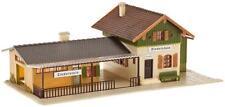 Faller 110092 Zindelstein Small Station 7 15/16x4 1/32x2 15/16in NIP