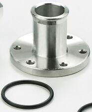 "Alloy Adaptor 25.4mm (1"") Push on Fitting (Part #1027) (Davies Craig)"