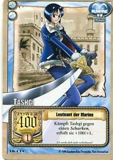 One Piece - Tashgi - Leutnant der Marine
