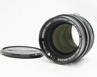 [Mint] Olympus OM-System Zuiko MC Auto-Macro 135mm F/4.5 Lens from Japan