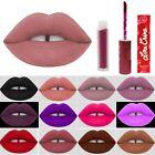 24 Color Lipstick Lip Gloss Waterproof Matte Lápiz Labial Pintalabios Maquillaje