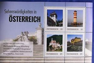 ME4 - Sehenswürdigkeiten Martinsturm Burg Strechau usw Österr 4W KB PM 05/2021**