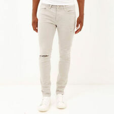 River Island Mid Rise 32L Jeans for Men