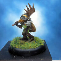 Painted RAFM Miniatures Goblin Warrior