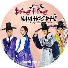 Bong Hong Nam Hoc Phu  -  Phim Bo Han Quoc