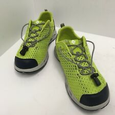 Columbia Drainmaker III Hybrid Water Trail Running Shoes Women's Size 6 B GUC