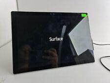 Laptop Tablet microsoft surface pro 4 i5 256gb SSD 8gb DEFEKT bootloop 011