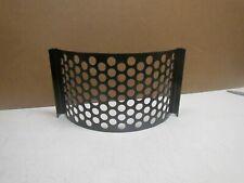 Troy Bilt chipper screen older Tomahawk models Part # W2050759 3/4 inch holes
