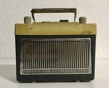 Originales UKW Autotransisitor Akkord Radio