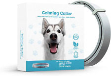 Cpfk Calming Collar for Dogs Pheromones Relieve Reduce Anxiety or Stress Adjusta