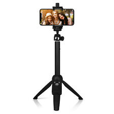YunTeng YT-9928 Selfie Stick Tripod With Bluetooth Remote Shutter For Phone