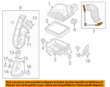 Chevrolet GM OEM 12-16 Sonic Air Cleaner Intake-Outlet Duct Clamp 95969698