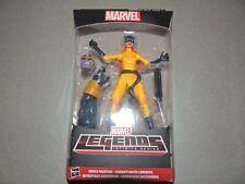 Marvel Legends Thanos Series Hellcat New