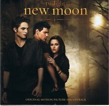 The Twilight Saga - New Moon - Biss zur Mittagsstunde Soundtrack - CD NEU