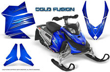 SKI-DOO REV XP SNOWMOBILE SLED GRAPHICS KIT WRAP DECALS CREATORX CFBL