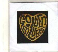 (DT310) Golden Silvers, Magic Touch - DJ CD