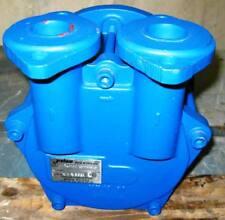 GRAHAM VACUUM PUMP X201MS