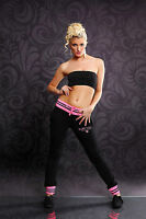 New Sexy Women Clubbing Hot Tracksuit Jogging Trousers Ladies Pant Size 8 10 12