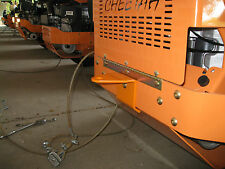 "Mower Doctor Scag Cheetah (61' & 72"") Zero Turn Mower Trailer Hitch"