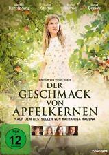 # DVD DER GESCHMACK VON APFELKERNEN - HANNA HERZSPRUNG + MARIE BÄUMER ** NEU **