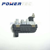 Turbocharger electronic actuator 757779 Volvo PKW 2.4 D5 I5D 136 Kw 2006-