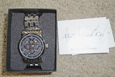 Mechanical (Automatic) Luxury 50 m (5 ATM) Wristwatches