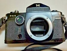 Sears TLS  Camera Body Only, Good condition