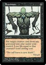 REANIMATE Tempest MTG Black Sorcery Unc