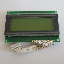 2161808-758 Toyota 830 Embroidery Machine LCD