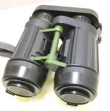 Zeiss EDF 7x40 binoculars Dienstglas German Army field glasses with illumination