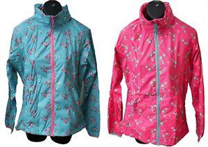 Mac In A Sac Womens Elle Waterproof Jacket
