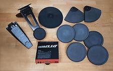 Yamaha DTXpress E-Drum Set, 11-teilig