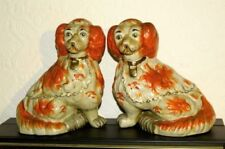 Porcelain/China Victorian Staffordshire Pottery