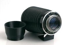 Zeiss Novar-Anastigmat RED V 1:4,5/110mm per Sony E-Mount | Vintage Lens