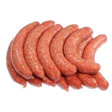 (13,29€/kg) Geflügelbratwurst grob, Putenwurst, Geflügelwurst, Putenbratwurst