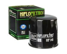Ölfilter Hiflo HF148 Yamaha FJR 1300, FJR 1300 ABS, Bj.:01-12, HF 148