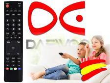 Mando a distancia para Televisión TV LCD DAEWOO LCD20J3