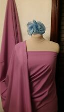 Apparel - Everyday Clothing Satin Solid/Plain Fabric