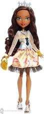 EVER AFTER HIGH JUSTINE DANCER DOLL BRAND NEW DHF94