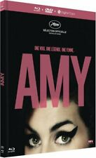 Amy Combo-- Blu-ray + DVD