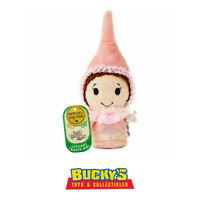 Lullaby League Girl Hallmark Wizard of Oz Limited Edition itty bitty bittys Pink