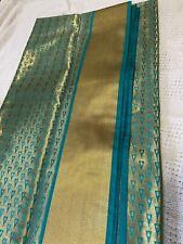 Silk Saree Sari Indian-Party Wear Bollywood Latest Karnataka Silk Saree