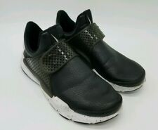 Nike Sock Dart Premium Sneakers Black/White 881186-001 Women's Size 10 Men's 8.5