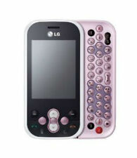LG Neon GT365 - PINK (Unlocked) Qwerty Cellular Phone - N.O