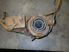 John Deere Diesel Engine 6068 68l Hf485 Turbocharger Re535669 Dz108140 Oem
