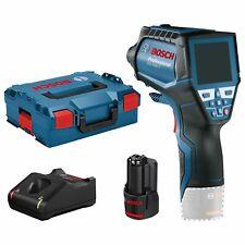 Bosch Thermodetektor GIS 1000 C 12 V / 1x 2,0 Ah Akku + Ladegerät in L-Boxx