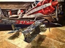Keystone Light Beer Can Plane AIRPLANE Made from REAL Beer can Neon Sign Cool