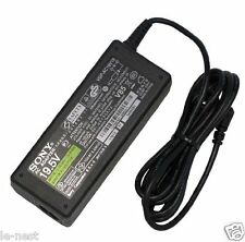 New Genuine SONY VAIO 19.5V 3.9A 76W AC Adapter Charger VGP-AC19V19,VGP-AC19V37