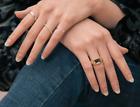 [OHORA] Self Gel Nail Art Patch 30pcs N Vanilla Bean Nails K-beauty