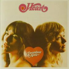 CD - Heart - Dreamboat Annie - #A1411